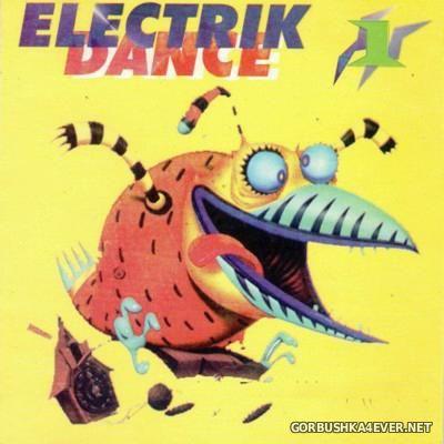 Electrik Dance 1 [1996]