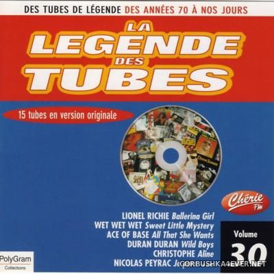 La Legende Des Tubes vol 26 - vol 30