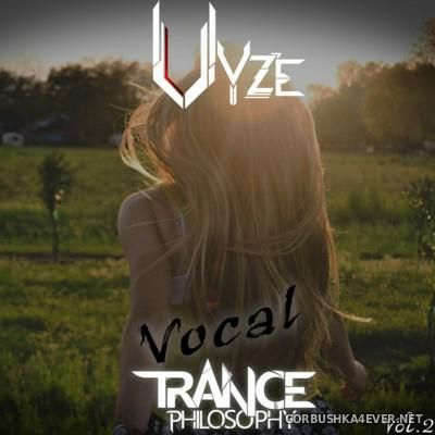 Vocal Trance Philosophy vol 2 [2016] Mixed By Vyze / 2xCD
