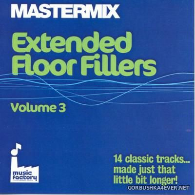 [Mastermix] Extended Floor Fillers vol 03