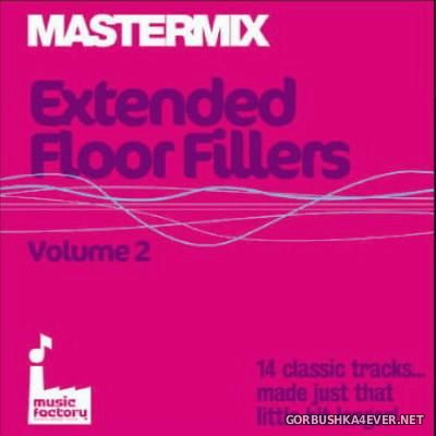 [Mastermix] Extended Floor Fillers vol 02