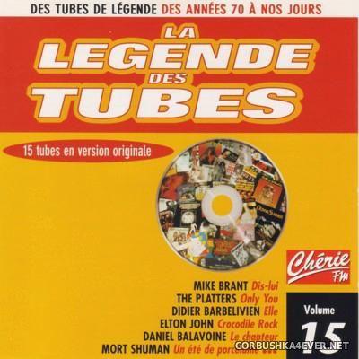 La Legende Des Tubes vol 11 - vol 15