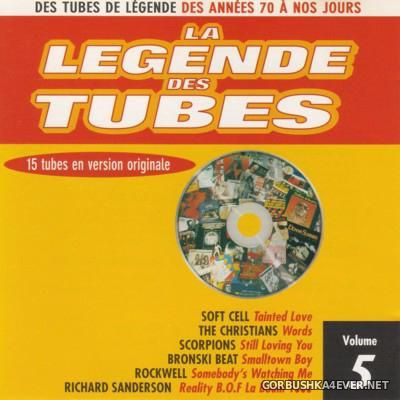 La Legende Des Tubes vol 01 - vol 05