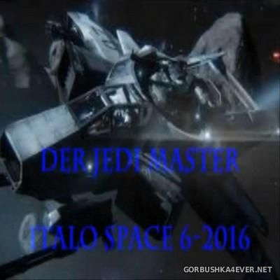 Der Jedi Master Italo Space Mix 2016.6