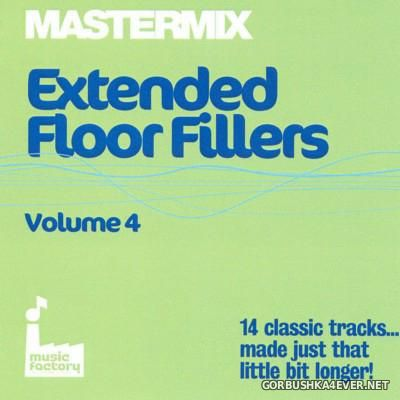 [Mastermix] Extended Floor Fillers vol 04