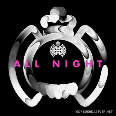 [Ministry Of Sound] All Night 2016