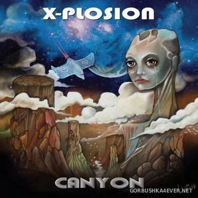 X-Plosion - Canyon [2016]