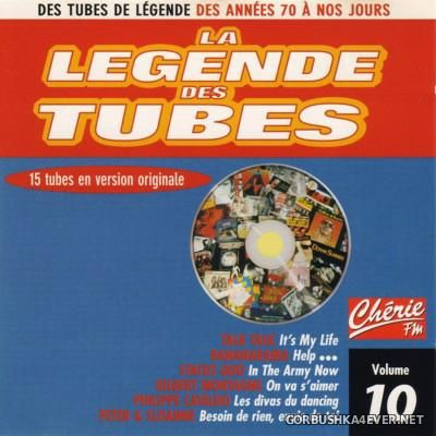 La Legende Des Tubes vol 06 - vol 10