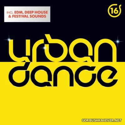 Urban Dance vol 16 [2016] / 3xCD