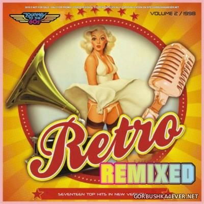 Retro Remixed vol 2 [1998]