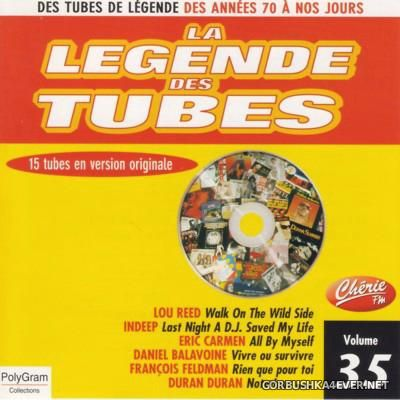 La Legende Des Tubes vol 31 - vol 35