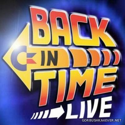 BassBoom DJs - Back In Time Mix One [2014]
