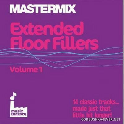 [Mastermix] Extended Floor Fillers vol 01