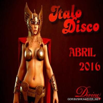 DJ Divine - Abril Mix 2016