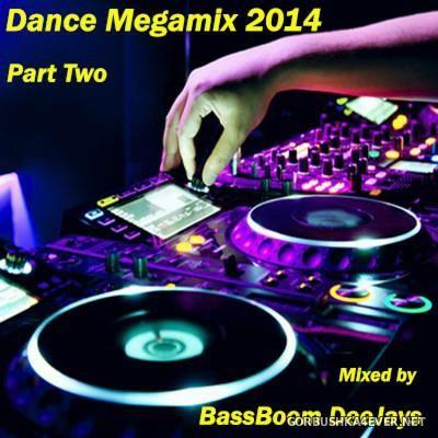 BassBoom DJs - Dance Megamix 2014.2