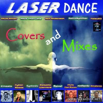 Laserdance Covers & Mixes [2016]