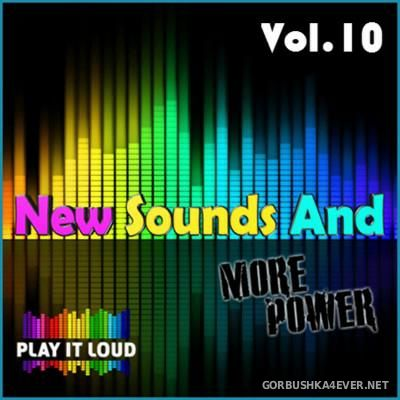 New Sounds & More Power vol 10 [2016]