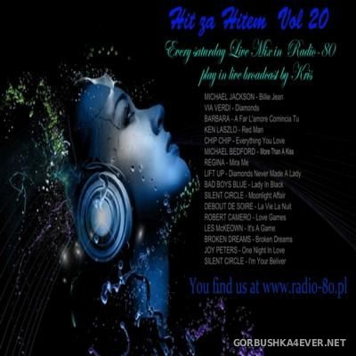 DJ Kris - Hit Za Hitem vol 20 [2016]