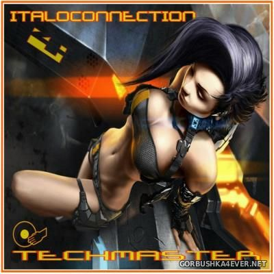 DJ Techmaster - Italoconnection Mix IV [2016]