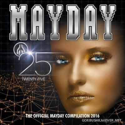 Mayday 2016 (The Official Compilation)