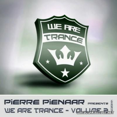 Pierre Pienaar presents We Are Trance vol 2 [2016]