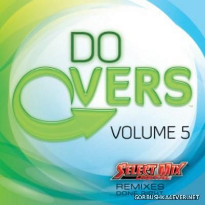 [Select Mix] Do Overs vol 5 [2016]