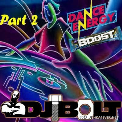 DJ Bolt - Dance Energy Boost 02 [2012]