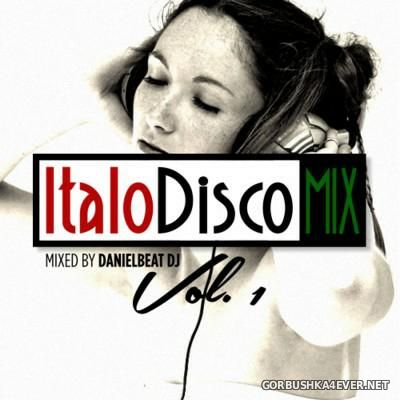 Danielbeat DJ - Italo Disco Mix 2015.1