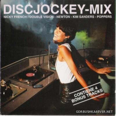 Discjockey-Mix [1995] / 2xCD