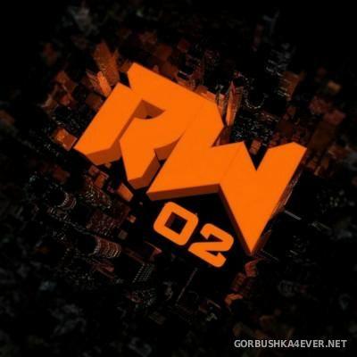 Retrowave 02 [2016]