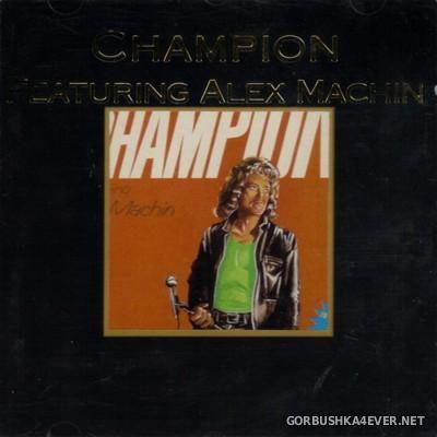 Champion - Champion [1984]