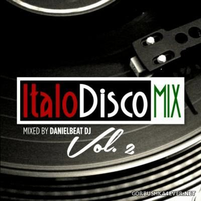 Danielbeat DJ - Italo Disco Mix 2015.2