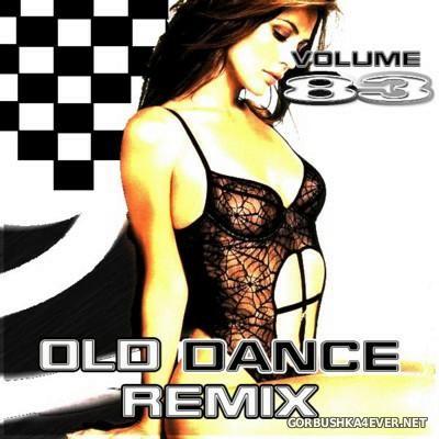 Old Dance Remix vol 83 [2016]