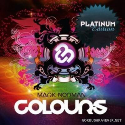 DJ Effe - Mark Norman ''Colours'' Megamix 2k16