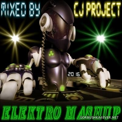 Electro MashUp 2016 Mixed by CJ Project