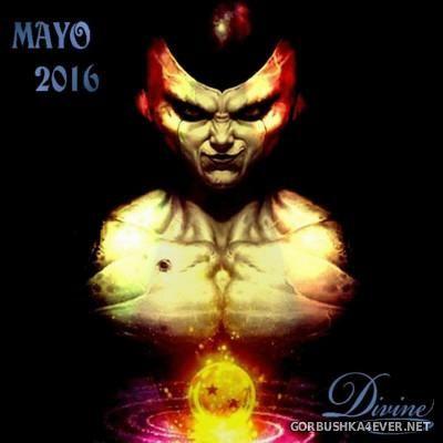 DJ Divine - Mayo Mix 2016