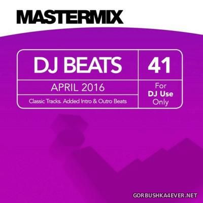 [Mastermix] DJ Beats Volume 41