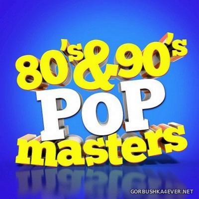 80s & 90s Disco Hits In New Version [2016]
