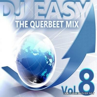 DJ Easy - The Querbeet Mix vol 8