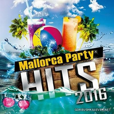 Mallorca Party Hits 2016