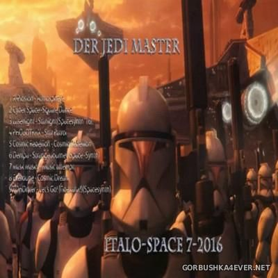 Der Jedi Master Italo Space Mix 2016.7