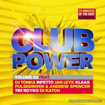 Club Power vol 2 [2016]