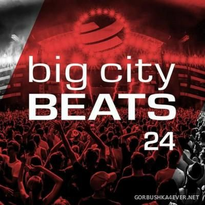 Big City Beats vol 24 (World Club Dome Edition) [2016] / 3xCD