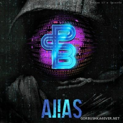 Python Blue - Alias [2016]