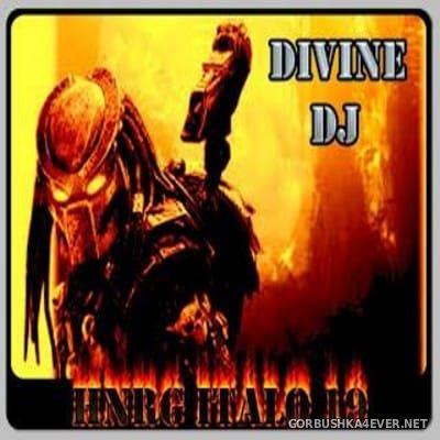 DJ Divine - HNRG Italo 19 [2013]