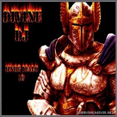 DJ Divine - HNRG Italo 10 [2013]