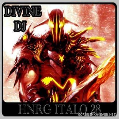 DJ Divine - HNRG Italo 28 [2013]