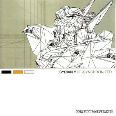 Syrian - De-Synchronized [2003]