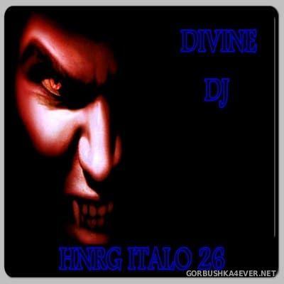 DJ Divine - HNRG Italo 26 [2013]