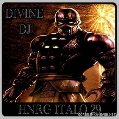 DJ Divine - HNRG Italo 29 [2013]